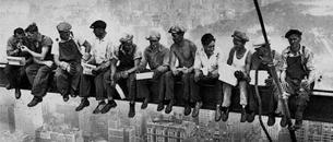 Normas Segurança do Trabalho em Altura